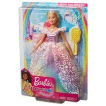 Barbie Dreamtopia szivárványhercegnő
