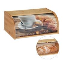 Bread kenyértartó bambuszból