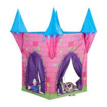 Castle játszósátor XL pink