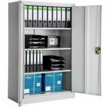 Domenika irattartó szekrény 140cm