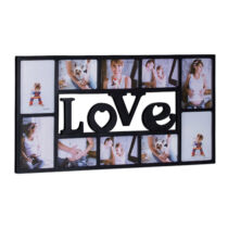 Love II képkeret 10 db képhez