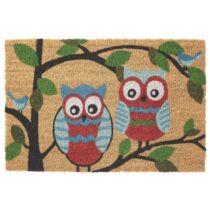 Owl kókusz lábtörlő