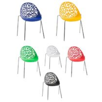 Retro Spring kerti szék
