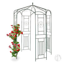 Rózsafuttató, Rózsalugas Pavilon 250 cm
