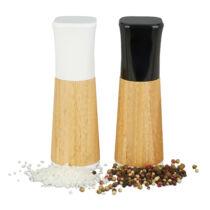 Ulla manuális só és bors örlő szett