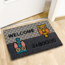 Welcome VII kókusz lábtörlő