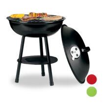 Wenna faszenes kerti grill