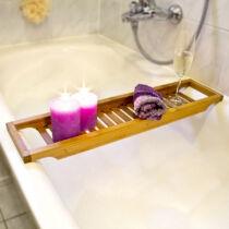 Zone fürdőkád tálca bambuszból
