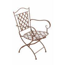 Adara kerti szék