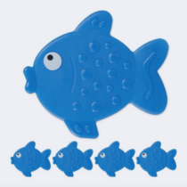 Hal csúszásgátló matrica