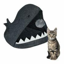 Tom macska barlang