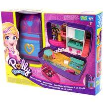 Polly Pocket nagy játékkészlet