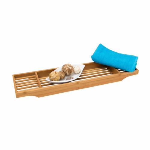 Gabilla fürdőkád tálca bambuszból