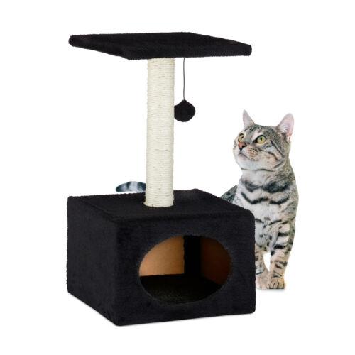 Jade macskabútor kaparófa fekete