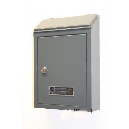 Mail 2 postaláda