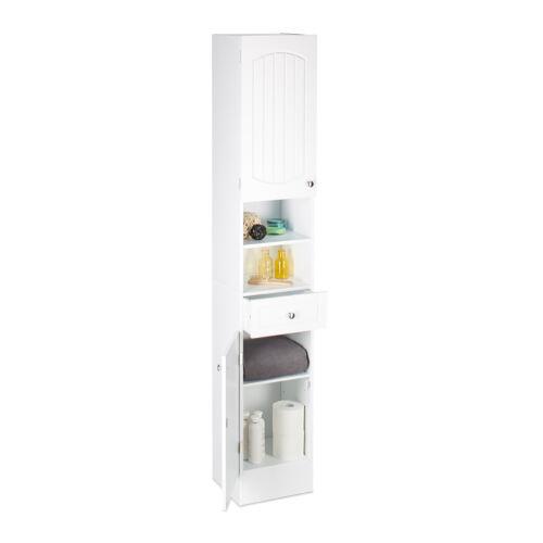 Monrog álló fürdőszoba szekrény XXL