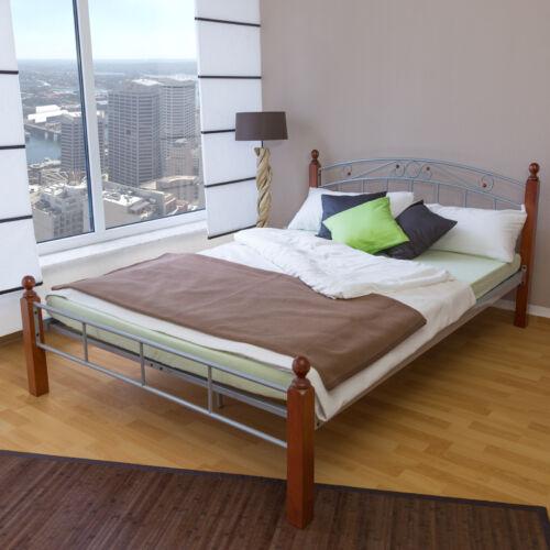 Saul 180x200 cm fém ágykeret ágyráccsal