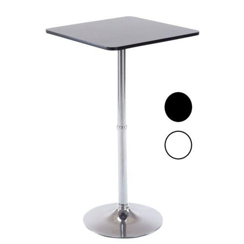 Verona szögletes bárasztal, bisztróasztal 108 cm