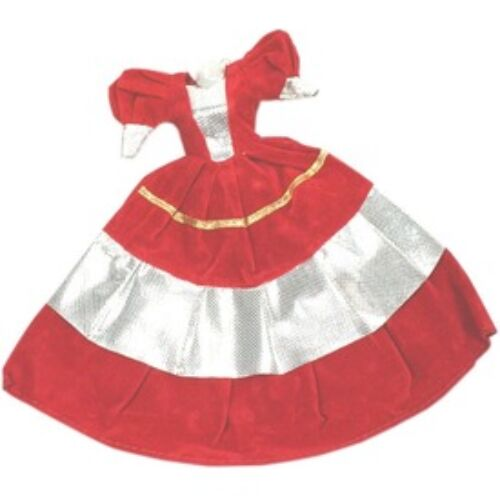 Doll Outfit babaruha