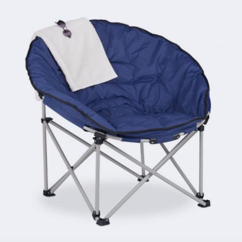 Hold szék kék