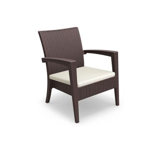 Miami kerti fotel