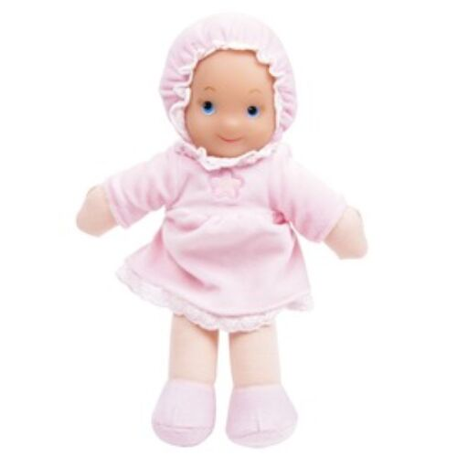 My First Baby puha baba - 25 cm